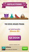 antwoord emoji quiz niveau 83