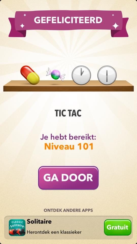 antwoord emoji quiz niveau 101