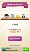 antwoord emoji quiz niveau 107