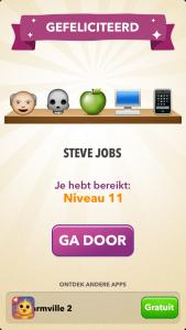 emoji quiz antwoord niveau 11