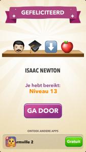 emoji quiz antwoord niveau 12