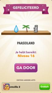 emoji quiz antwoord niveau 15