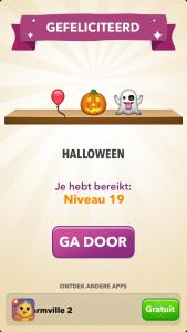 emoji quiz antwoord niveau 18