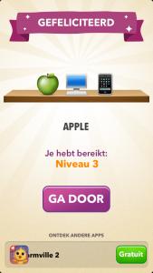 emoji quiz antwoord niveau 3