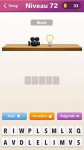 emoji quiz niveau 72